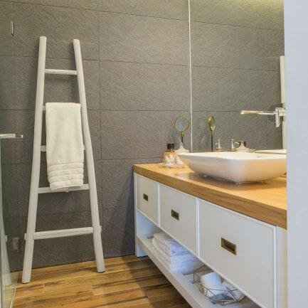עיצוב ארונות אמבטיה
