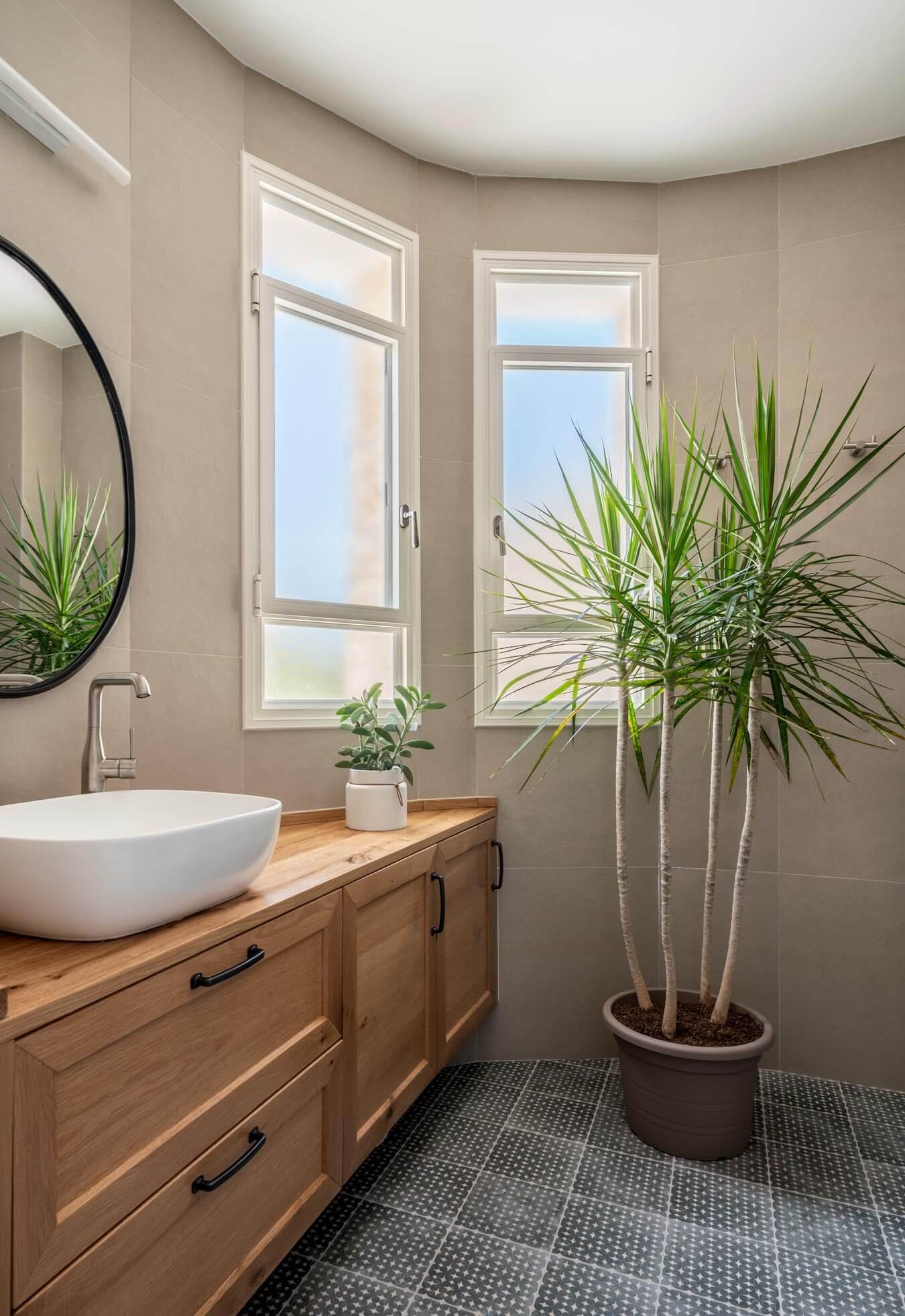 ארונות אמבטיה בהתאמה אישית