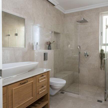 ארונות אמבטיה מעוצבים - מרסלו אומנות הריהוט